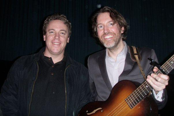 David Rawlings and Matt Wales