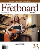 Fretboard Journal 23